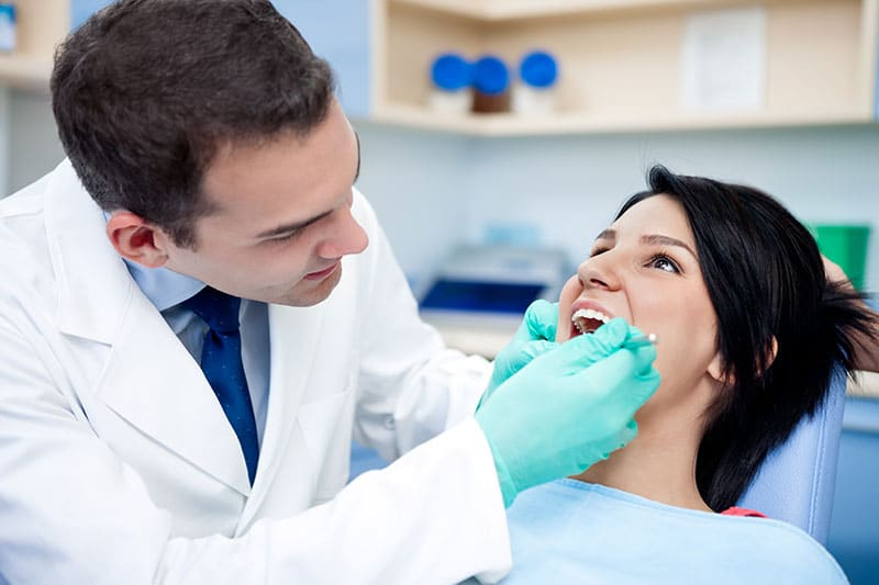 What's Involved In an Oral Exam?